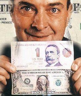 Siete de cada diez argentinos rechaza volver a la convertibilidad