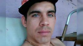 González, de 23 años, murió atropellado por Daniel Oyarzún cuando escapaba tras robarle