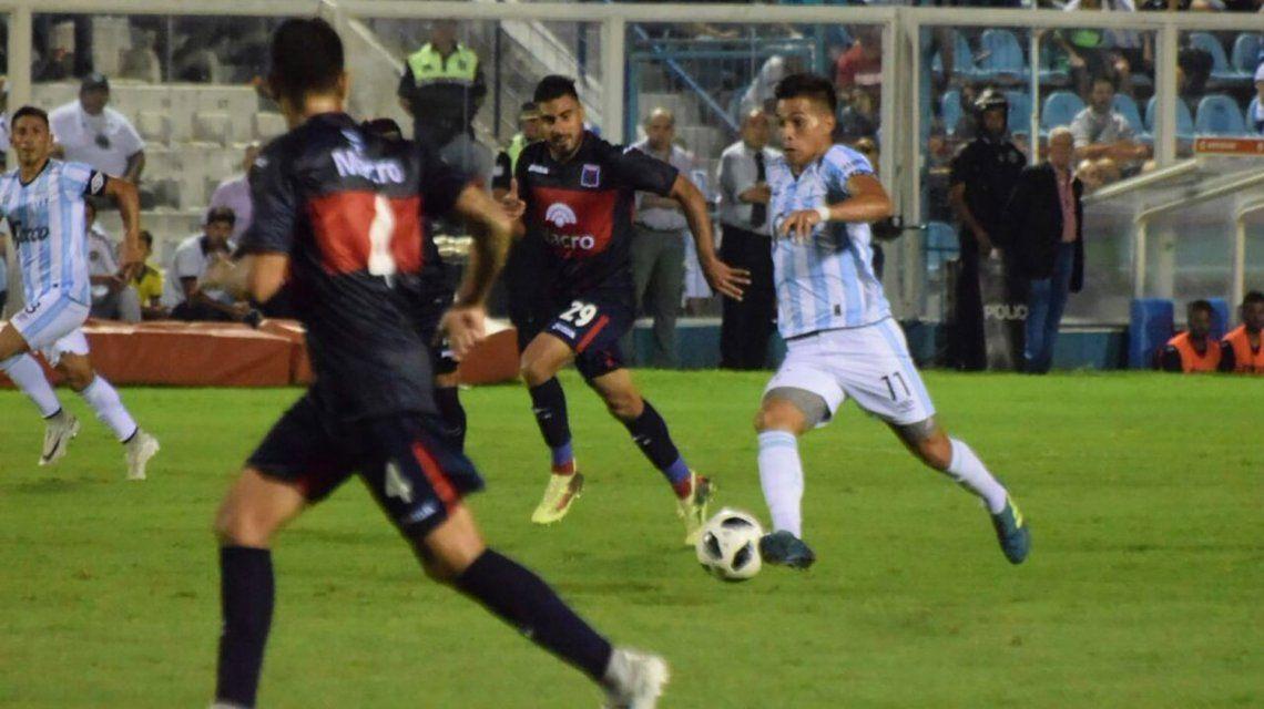 Atlético Tucumán vs.Tigre