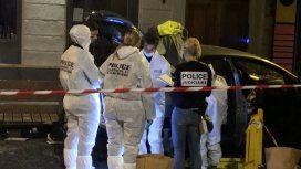 El atacante habría exclamado allahu akbar antes de embestir a 50 personas