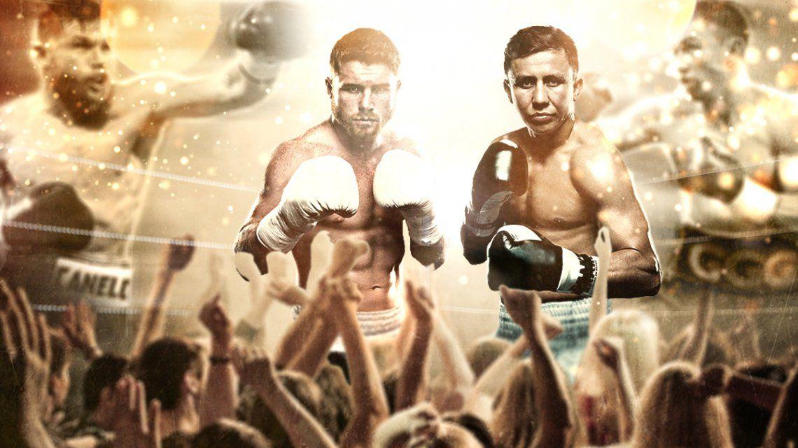 Canelo vs Golovkin 2: claves para entender la pelea del año