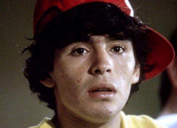 Fotos inéditas de Maradona en el Mundial juveniel de 1979<br>