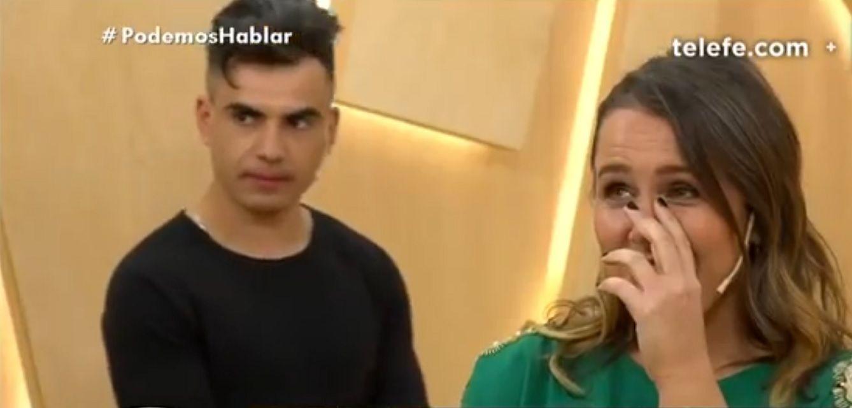 La desopilante anécdota sexual que Malena Guinzburg contó en Podemos hablar