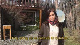 Así quedó la casa de Cristina Kirchner tras el allanamiento de Bonadio