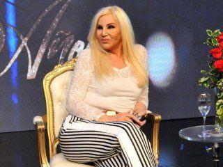 Susana Giménez vuelve a la televisión este año.