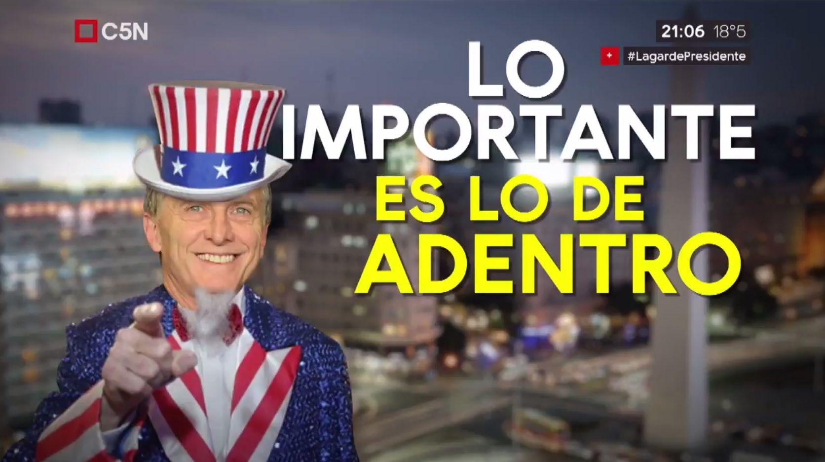 Por qué a los argentinos nos preocupa demasiado cómo nos ven en el mundo