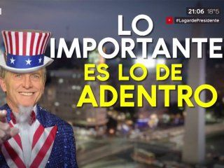 por que a los argentinos nos preocupa demasiado como nos ven en el mundo