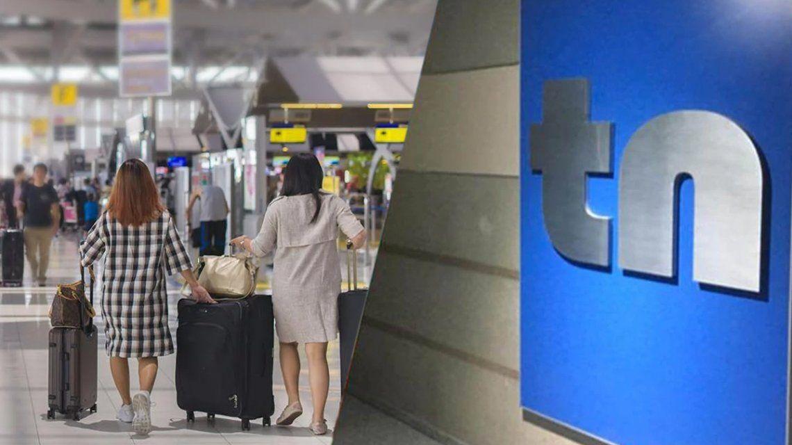 Prohíben salir del país al dueño de la agencia que dejó varados a 400 viajeros