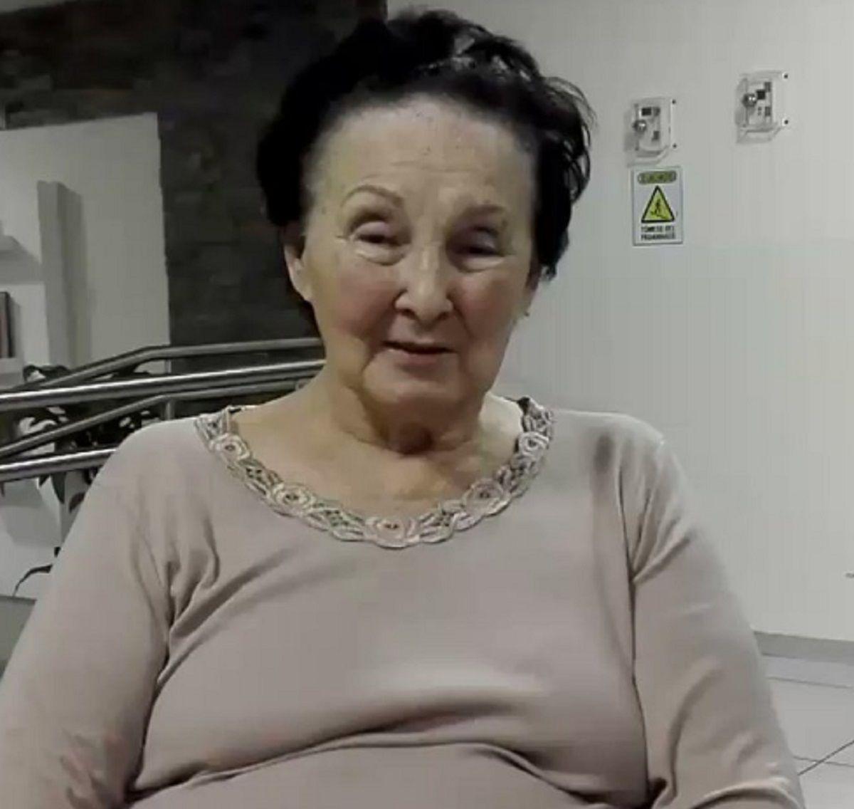 Tiene Alzheimer y quiere conocer al plantel de River: el video viral que emocionó a todos