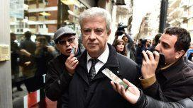 Carlos Beraldi, abogado de Cristina Kirchner