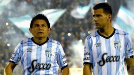Atlético Tucumán, con el Pulga Rodríguez, enfrenta a Gremio de Brasil