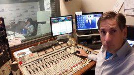 Quién era el operador de radio que encontraron muerto en Ciudad Universitaria