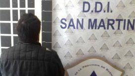 Detienen a un pai en José C. Paz que abusó de sus hijastras: una quedó embarazada