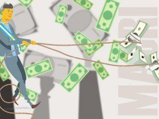 el gobierno apuesta a un dolar a 40 pesos