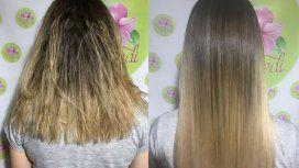 Quinoa y omega 3: el increíble método orgánico para alisar tu pelo sin ser dañado