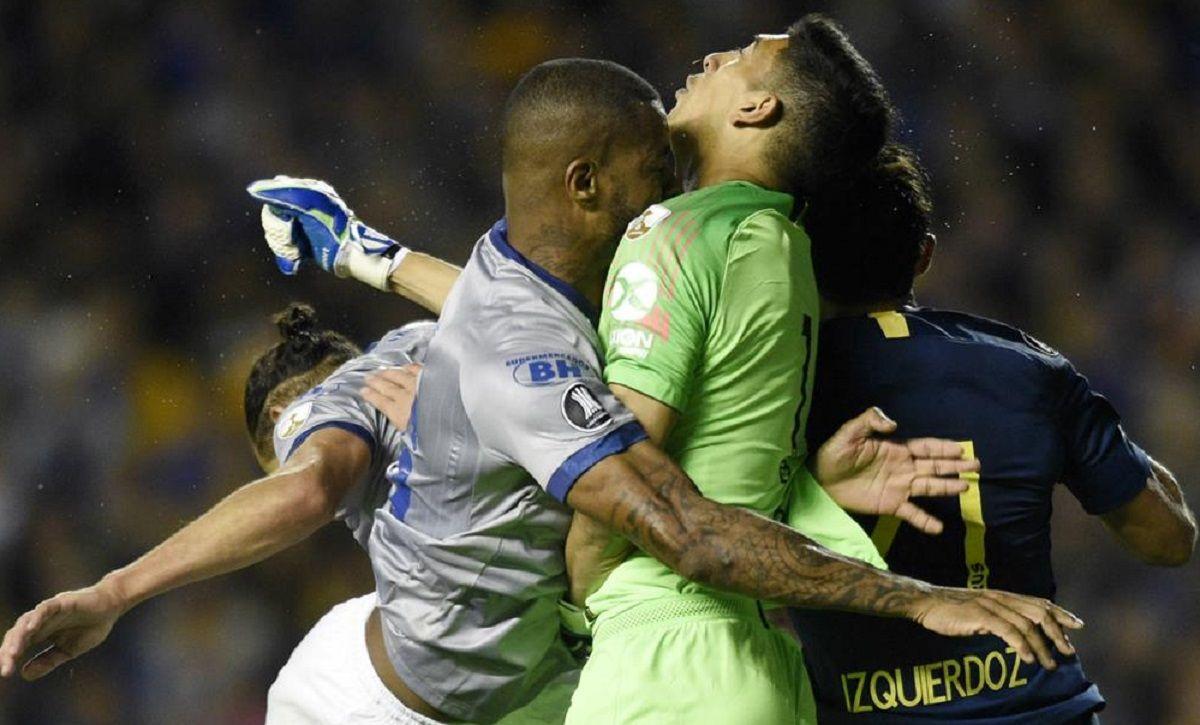 Esteban Andrada ya fue operado: ¿cuánto durará la recuperación del arquero de Boca?
