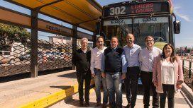 En octubre se inaugura el Metrobus en Morón