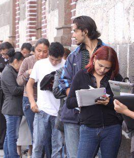El desempleo subió al 9,6% en un año: hay 150 mil desocupados más