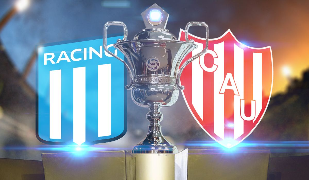 Racing vs Unión: formaciones, horario y TV