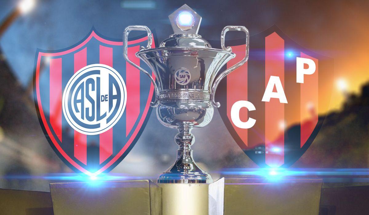 San Lorenzo vs Patronato de Paraná por la fecha 6 de la Superliga: horario, formaciones y TV