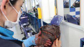 Ordenan sacar de circulación productos para el pelo: Son un riesgo para la salud