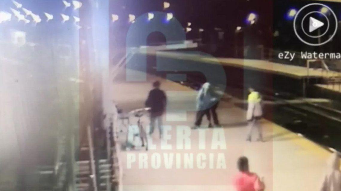Boulogne: asesinaron a trompadas a un joven en el Belgrano Norte