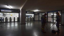 Ni subtes, ni colectivos, ni trenes: todos los servicios afectados por el paro del martes