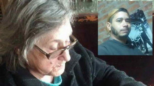 Confesó que mató a su abuela<span id=