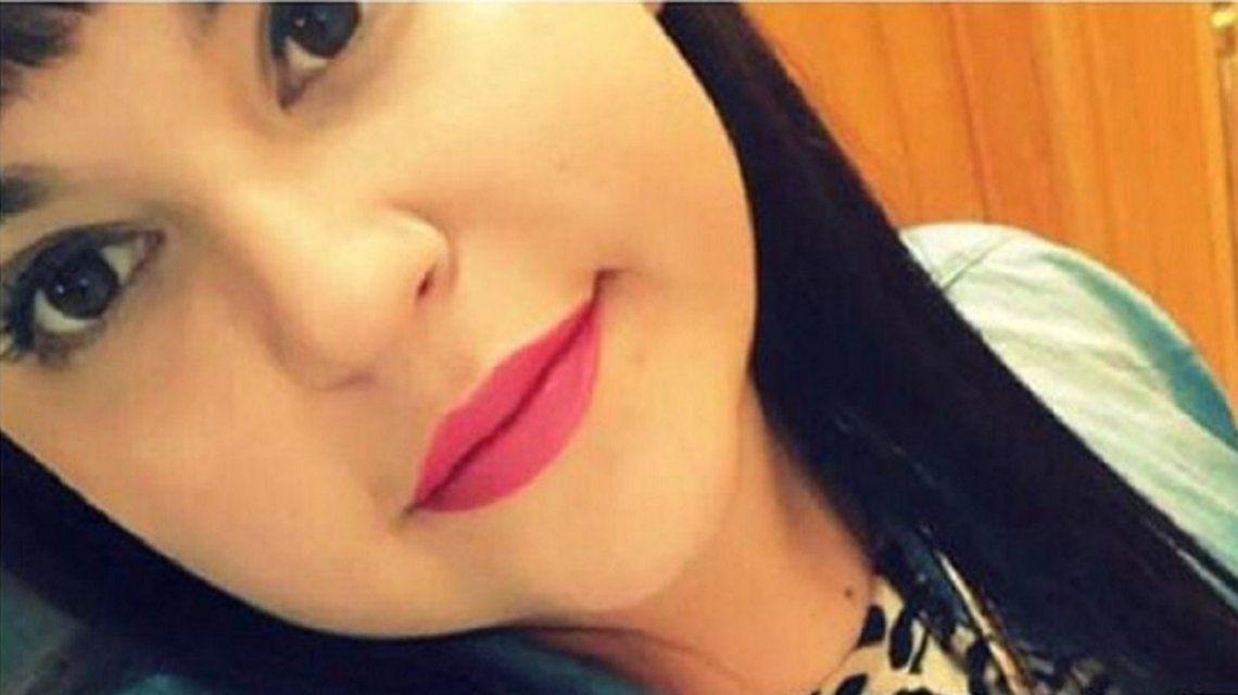 Encontraron a la joven víctima de violencia de género que había desaparecido con sus dos hijas