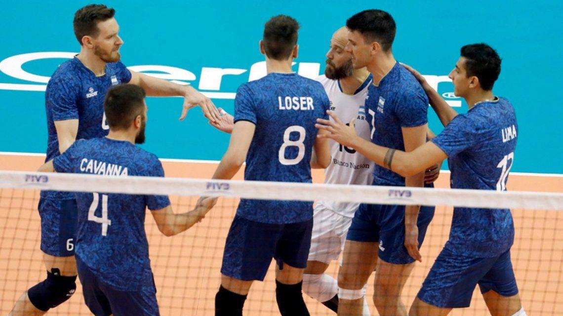 Tras la histórica victoria con Polonia, Argentina cayó con Croacia y no podrá jugar la final
