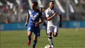 Vélez rescató un empate en Córdoba frente a Talleres