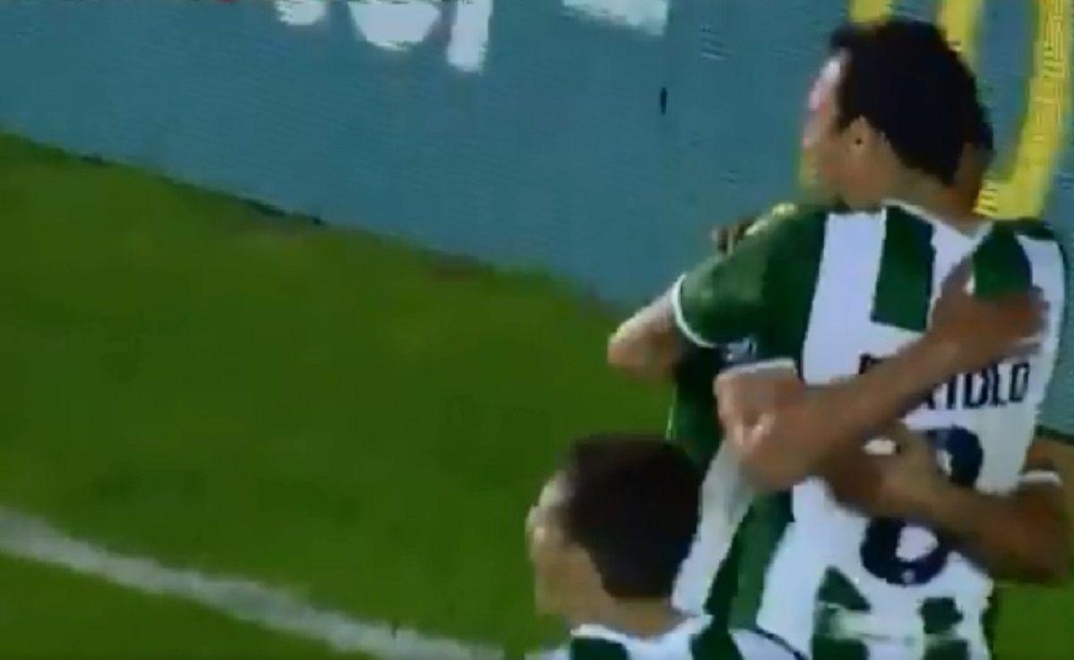 Con diez, Independiente le empató a Banfield