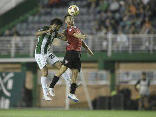 Independiente vs Banfield en la Superliga - Crédito:@Independiente