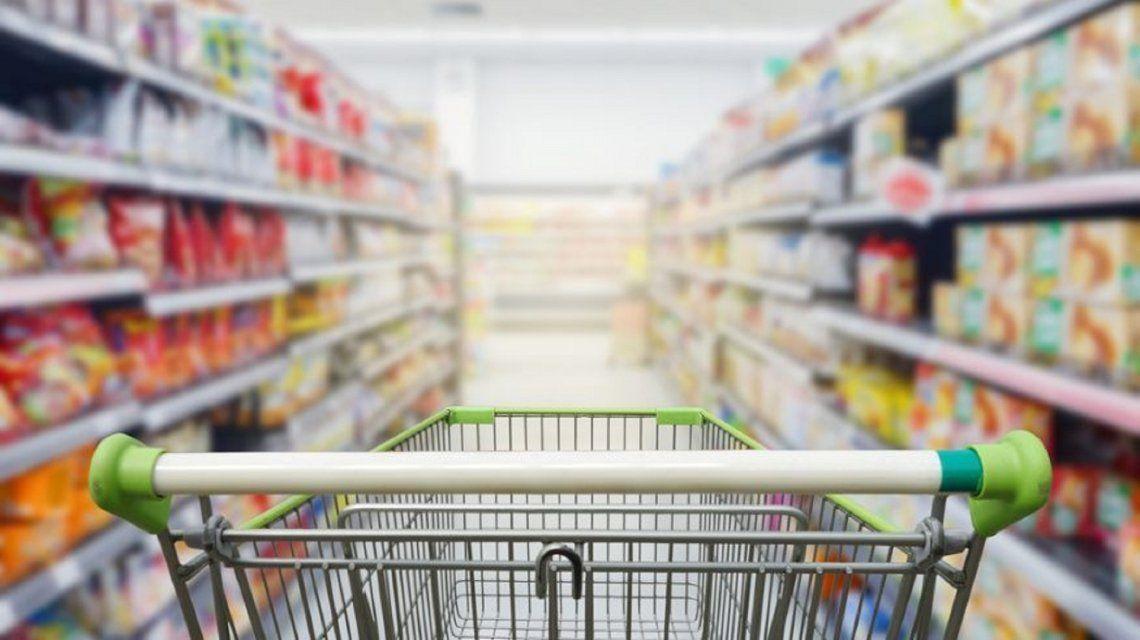 Un cuarto de la canasta de los argentinos está compuesta por productos dietéticos