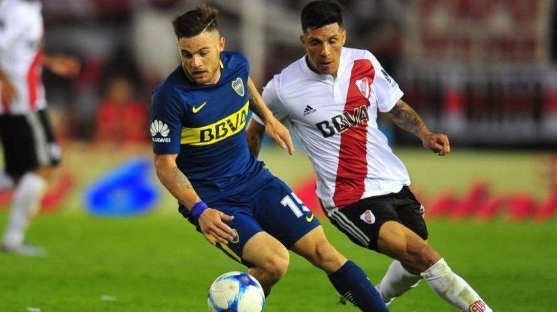 Ver en vivo y por Internet el Superclásico: Boca vs. River online