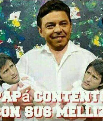 Todos los memes que dejó el Boca vs River