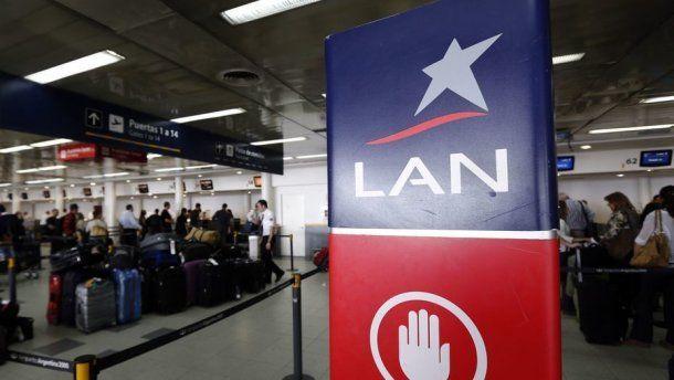 LATAM sugiere modificar la fecha de vuelo.