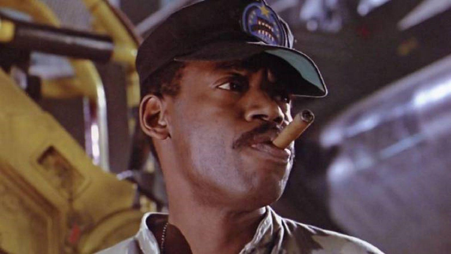 Murió Al Matthews, el sargento Apone de Alien 2: el regreso