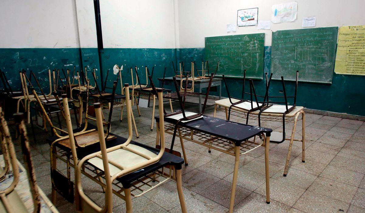 Docentes harán un paro nacional por la muerte de dos maestras en Chubut