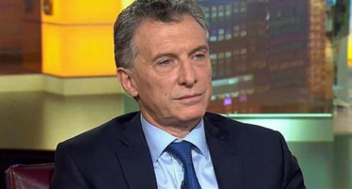 Macri descartó la posibilidad de default y afirmó que habrá seis meses más de recesión