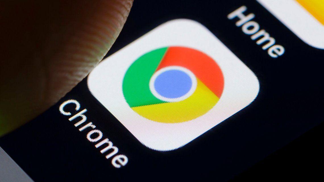 Todas las novedades del nuevo Google Chrome