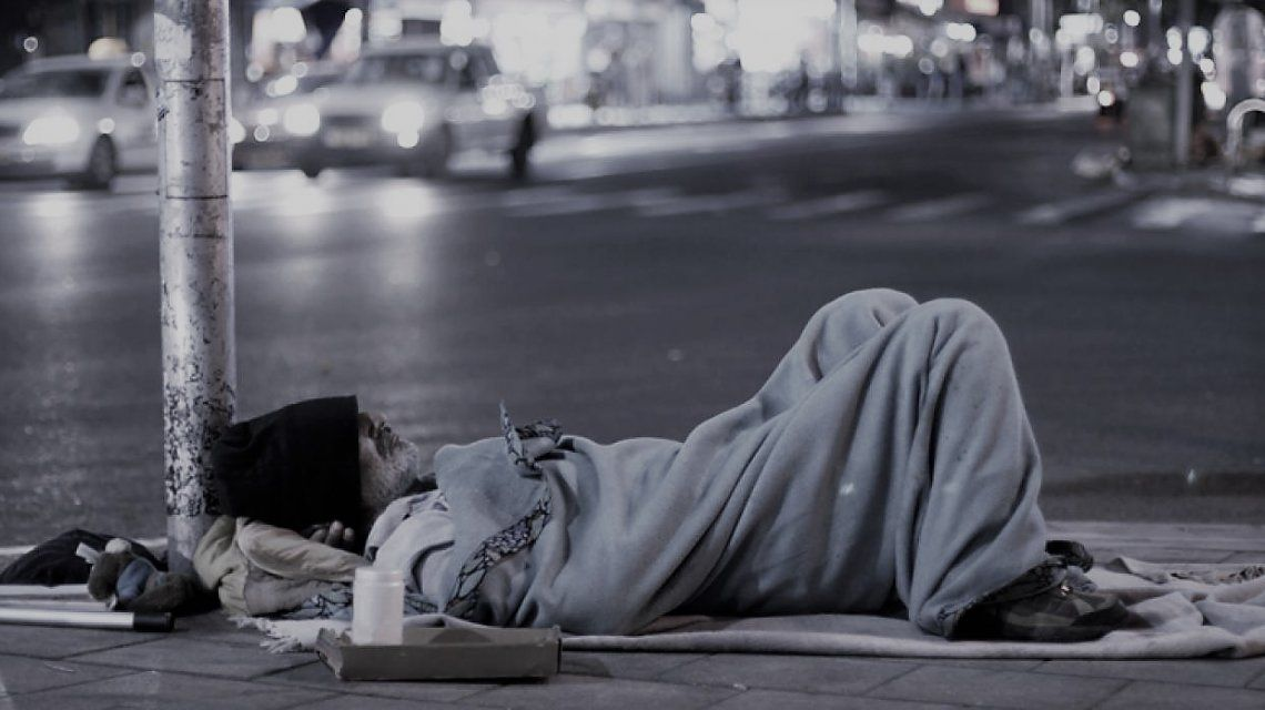 Muy lejos de la promesa de campaña, el gobierno de Macri oficializará el aumento de la pobreza