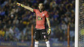 Marcos Díaz