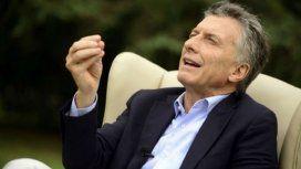 ¿Qué se le reclamó a Macri en los tres paros generales anteriores y cómo respondió?