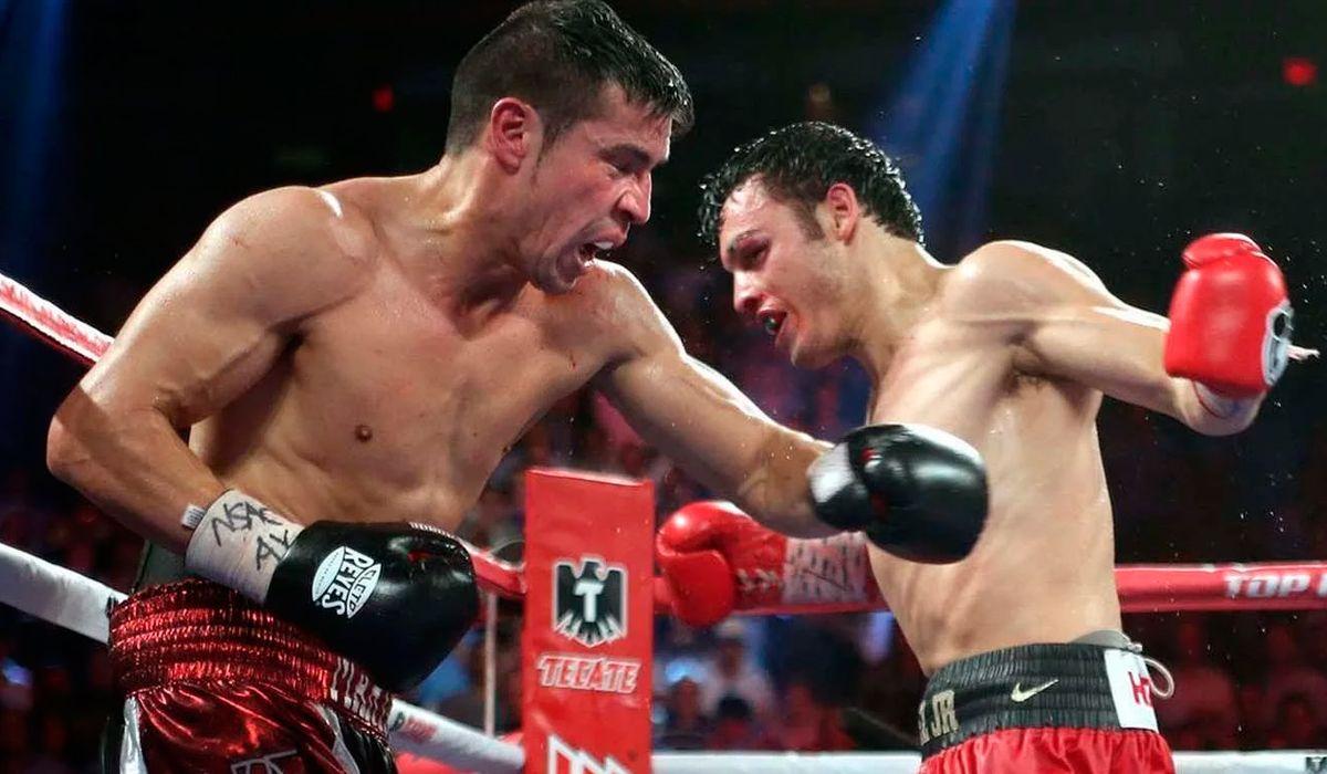 Maravilla Martínez vuelve al boxeo: hace 4 años que no pelea