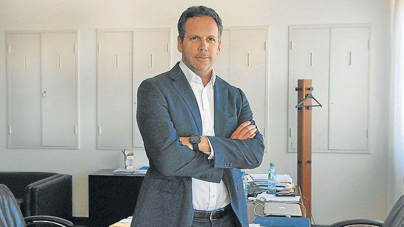Guido Sandleris