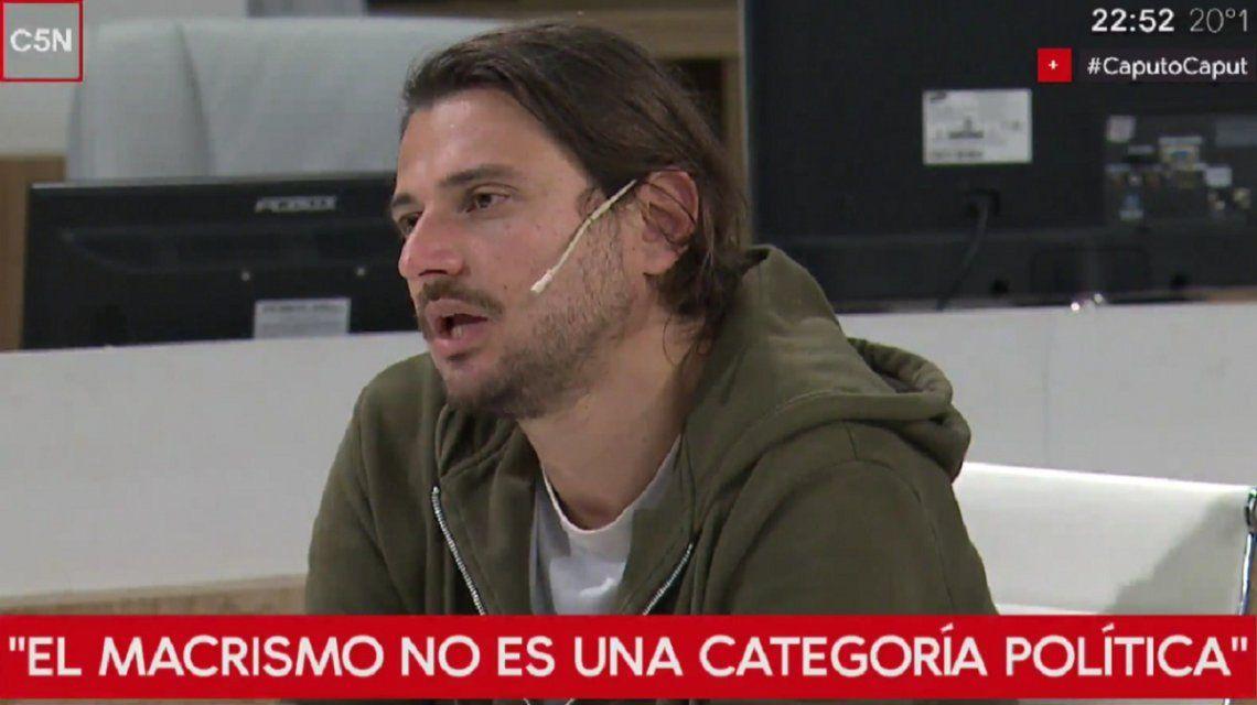 Juan Grabois reveló si será candidato en 2019