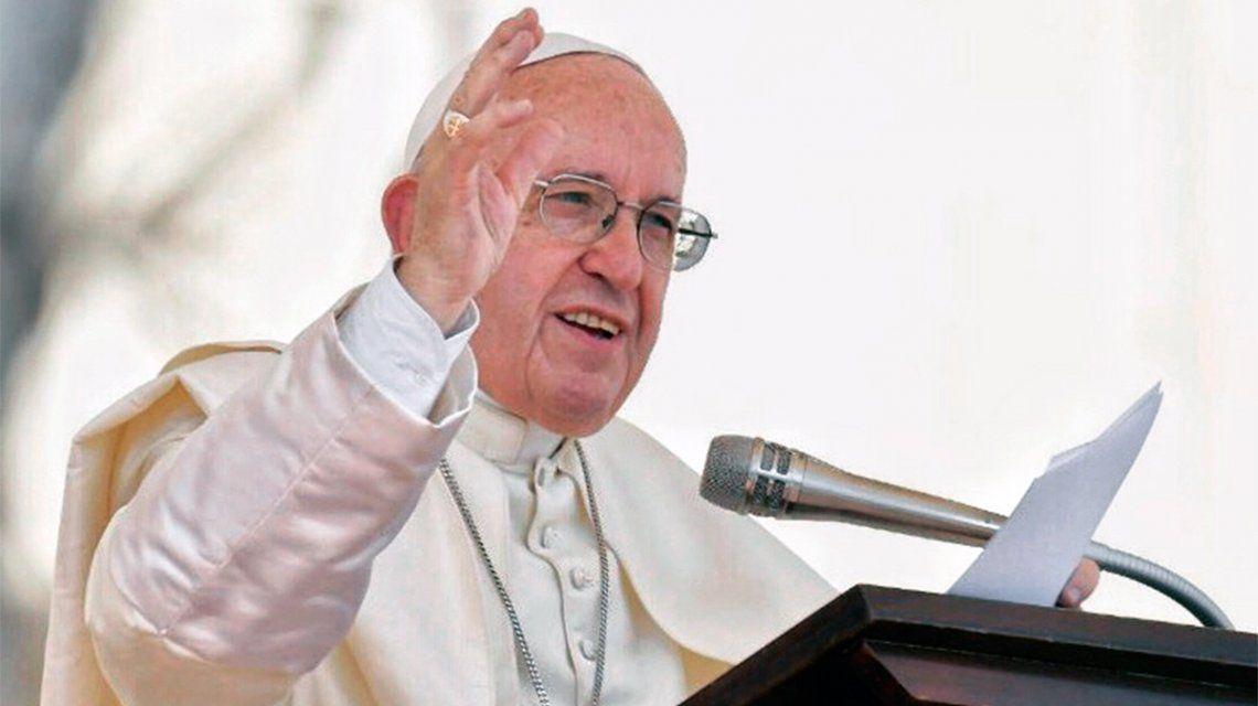 Francisco habló sobre el escándalo de los abusos: Antes también se cubrían en las casas