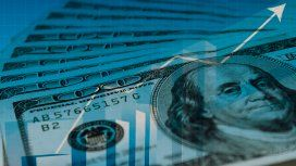 El dólar sube 7 centavos en otro supermartes de Lebacs