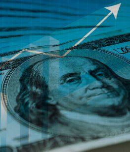 El dólar arrancó la semana corta en alza: sube 10 centavos
